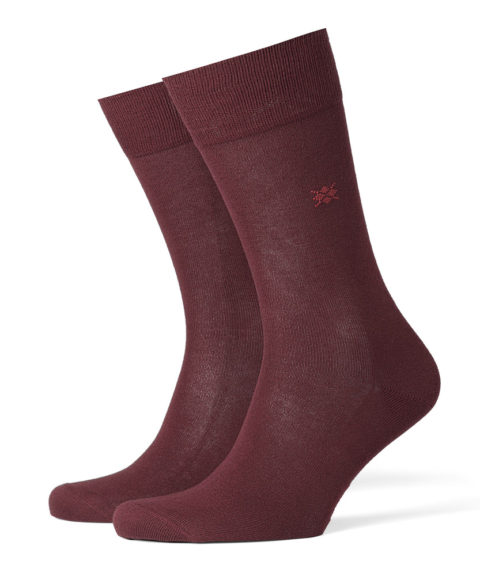 Burlington bordeaux 1 - TAILOR MADE