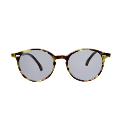 Cran green tortoise grey 7144 2 - TAILOR MADE