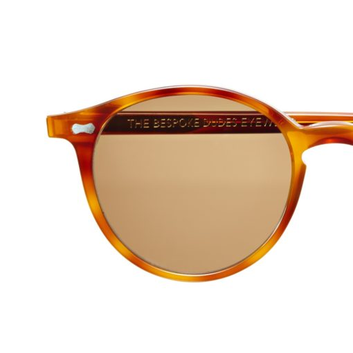 Cran tortoise tobacco 3703 4 - TAILOR MADE