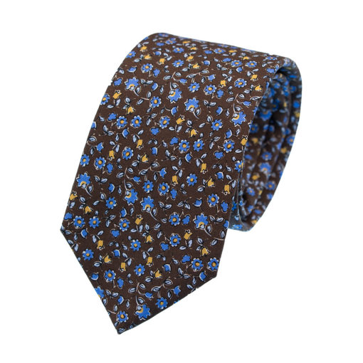 Kravata hodvabna 7515 - TAILOR MADE